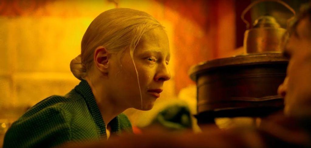 «Дылда» и документальный фильм про Путина получили номинации на европейский «Оскар»