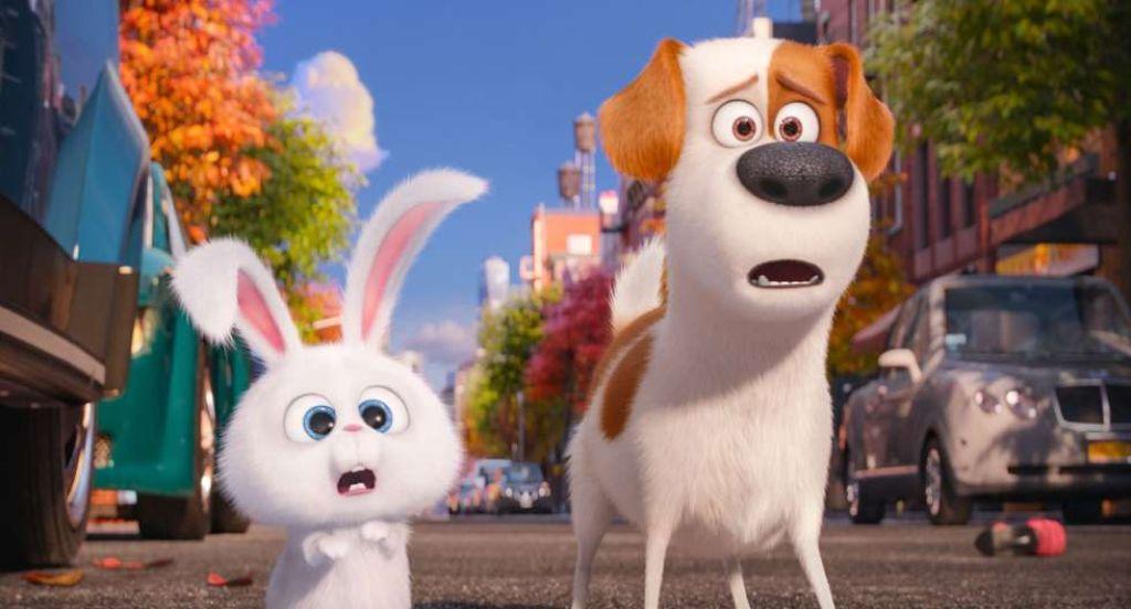 Вышел первый трейлер «Тайной жизни домашних животных 2»
