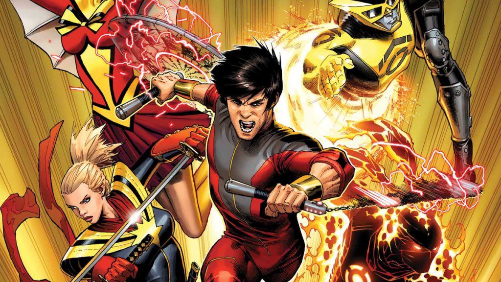 Стало известно, когда начнут снимать «Шанг-Чи» от Marvel