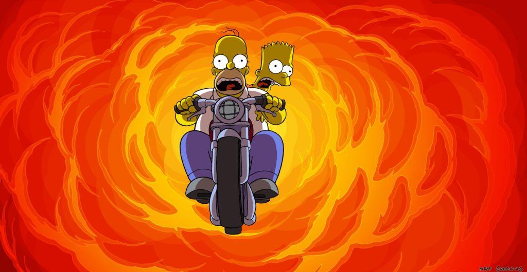 «Симпсоны» получат второй полнометражный фильм