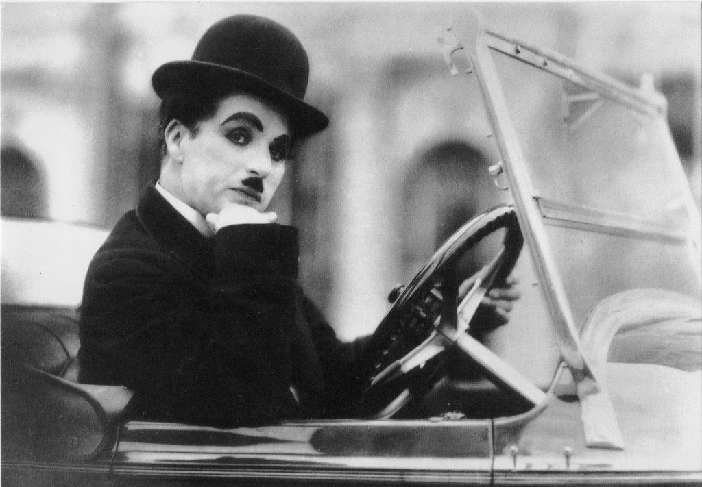 Внучка Чарли Чаплина поставит документальный фильм о его жизни