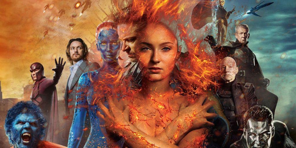 «Тёмный Феникс», «Гамбит» и «Алита» сменили даты релиза