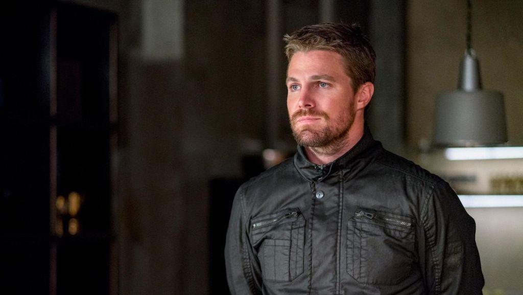 Звезда «Стрелы» станет рестлером в новом сериале