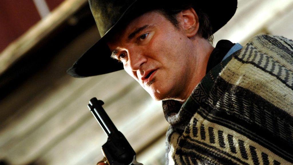 Квентин Тарантино обсудил сУмой Турман 3-ю часть «Убить Билла»