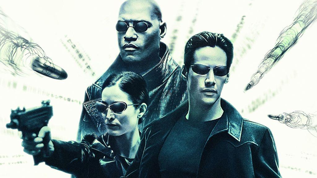 Warner Bros. анонсировала продолжение «Матрицы»
