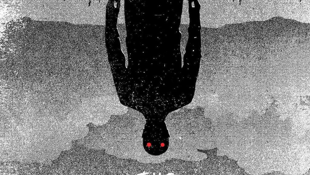 Вышел тизер мини-сериала «Чужак» по Стивену Кингу