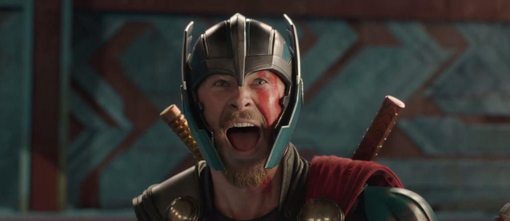 Слух дня: Marvel планирует четвёртого «Тора»