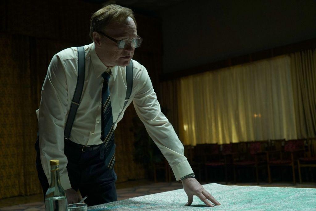 Вышел первый трейлер мини-сериала «Чернобыль» от HBO