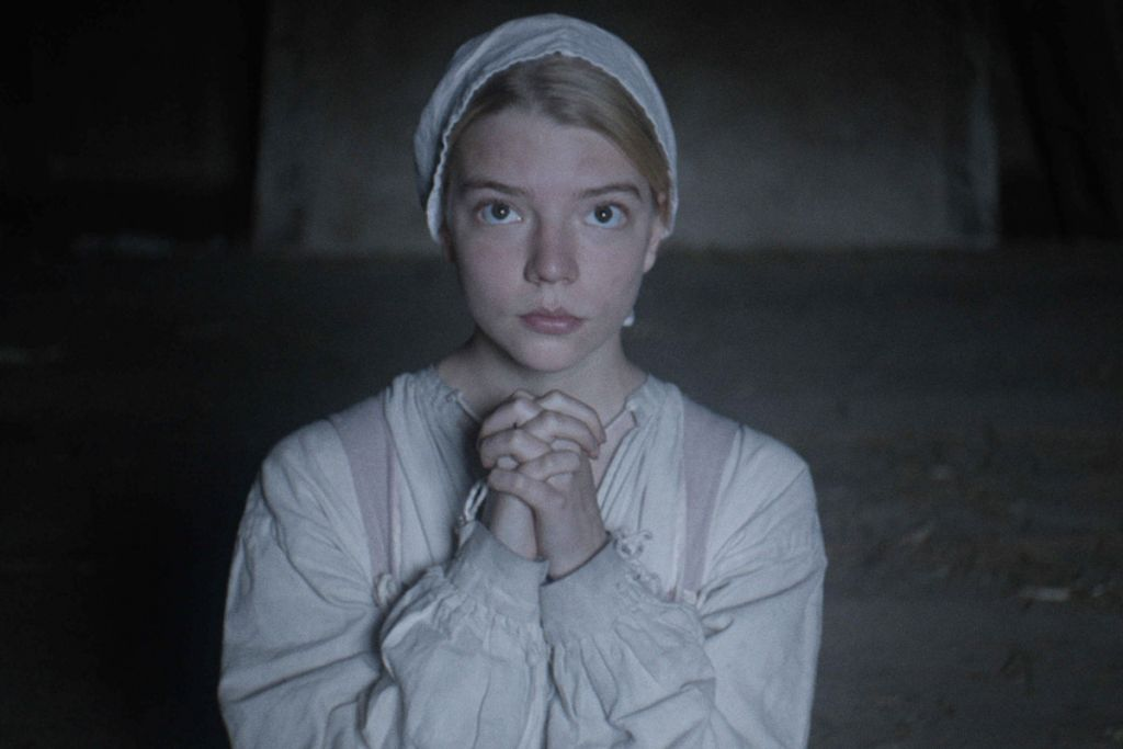 Аня Тэйлор-Джой сыграет в ремейке «Носферату» от режиссера «Ведьмы»