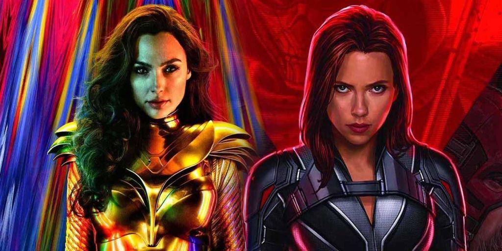 Fandango назвал самые ожидаемые фильмы 2020 года