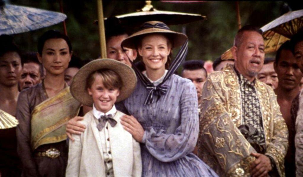 Анна и король (1999) - Всё о фильме, отзывы, рецензии - смотреть видео онлайн на Film.ru