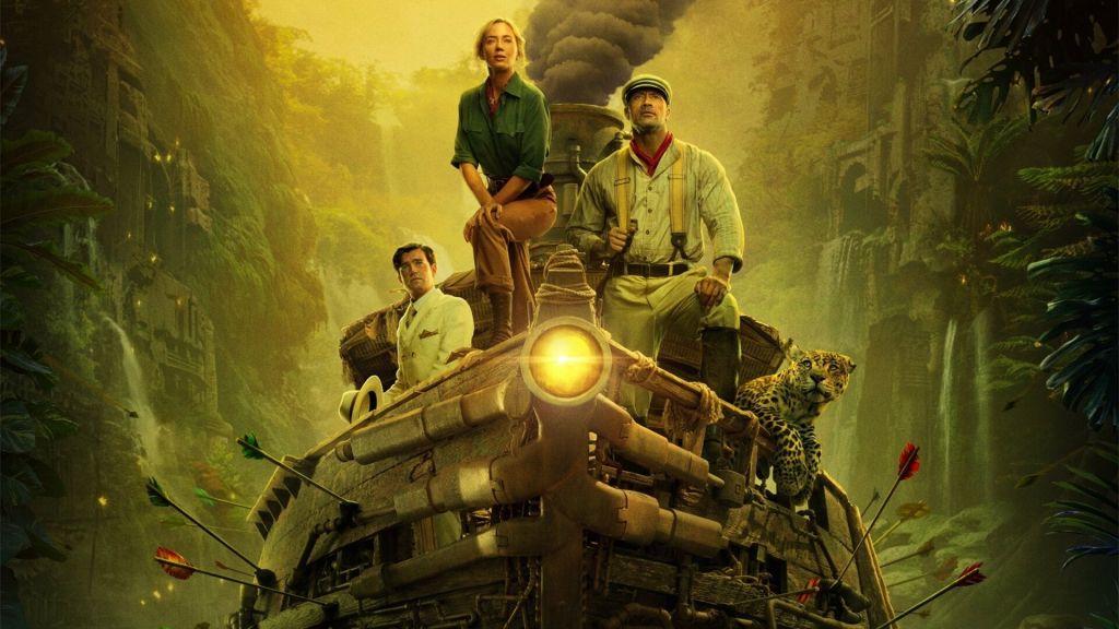 Круиз по джунглям (2021) - Всё о фильме, отзывы, рецензии - смотреть видео  онлайн на Film.ru