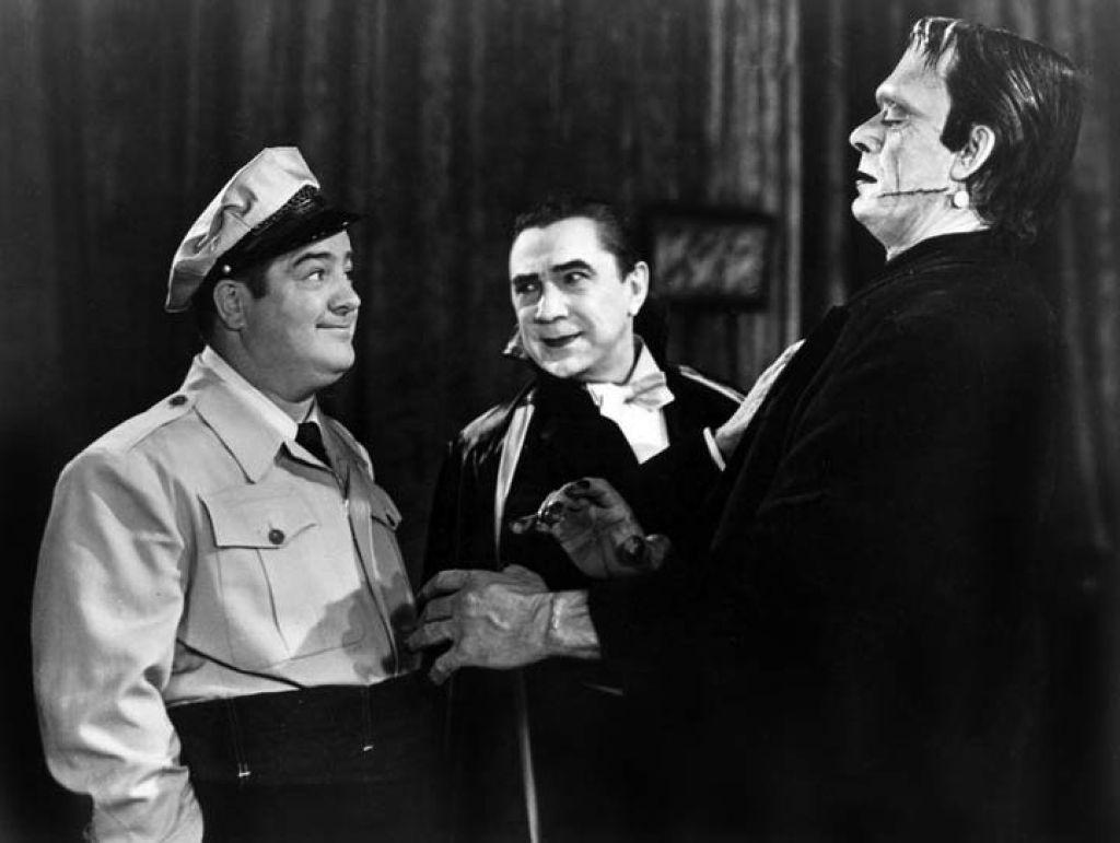 Эбботт и Костелло встречают Франкенштейна (1948) - Всё о фильме, отзывы,  рецензии - смотреть видео онлайн на Film.ru