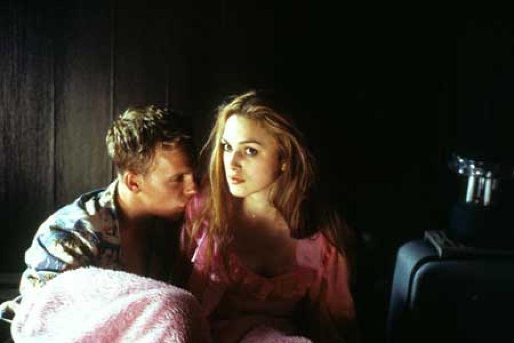The Hole Film 2001