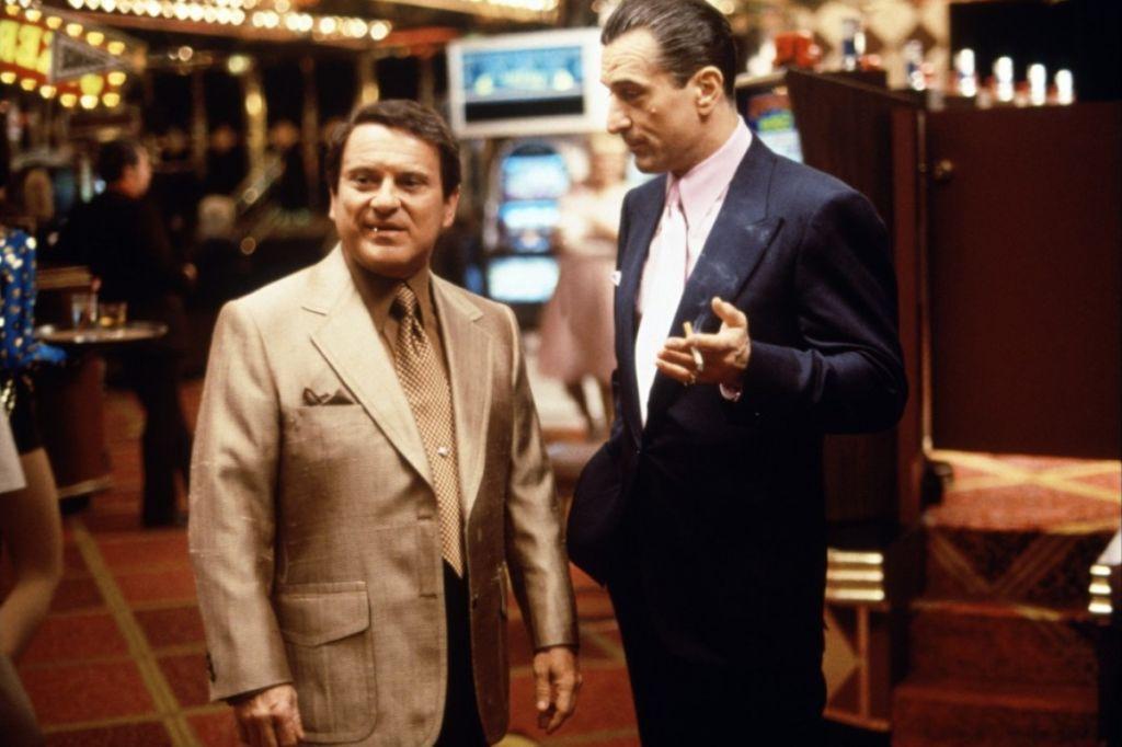 Кино казино 1995 как удалить аккаунт с казино вулкан