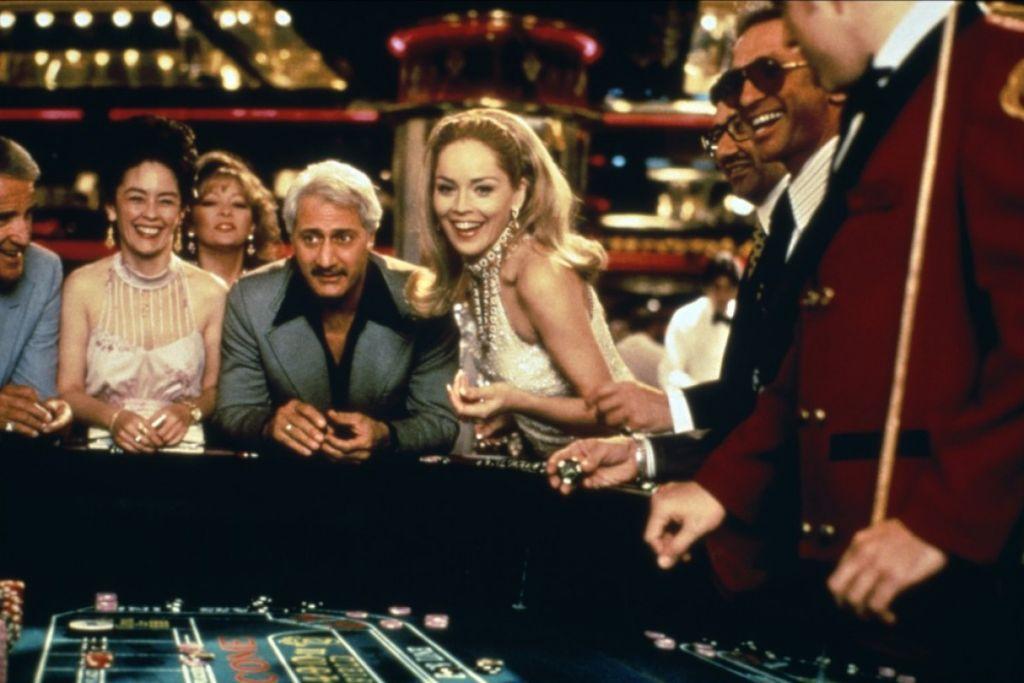 Смотреть казино мартина скорсезе тысяча секретов казино билл бартон