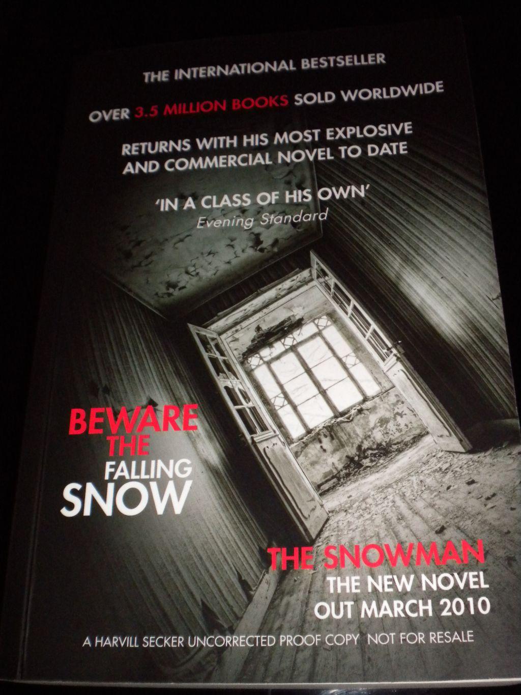 Режиссер «Шпион, выйди вон!» и «Впусти меня» берется за детективный роман популярного норвежского автора