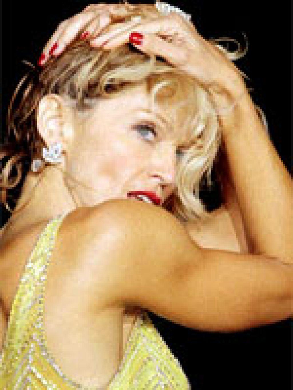 Мокрая Мадонна – Отчаянно Ищу Сьюзэн (1985)