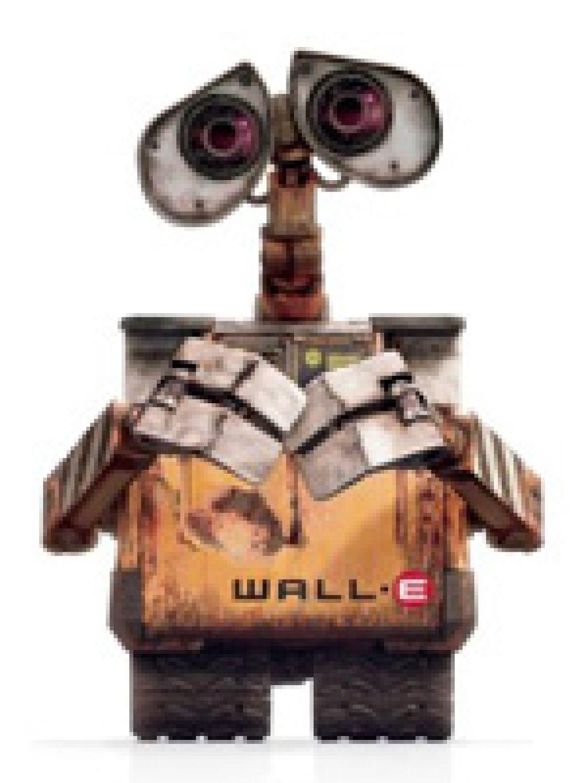 Появились ролики мульта про роботов от авторов