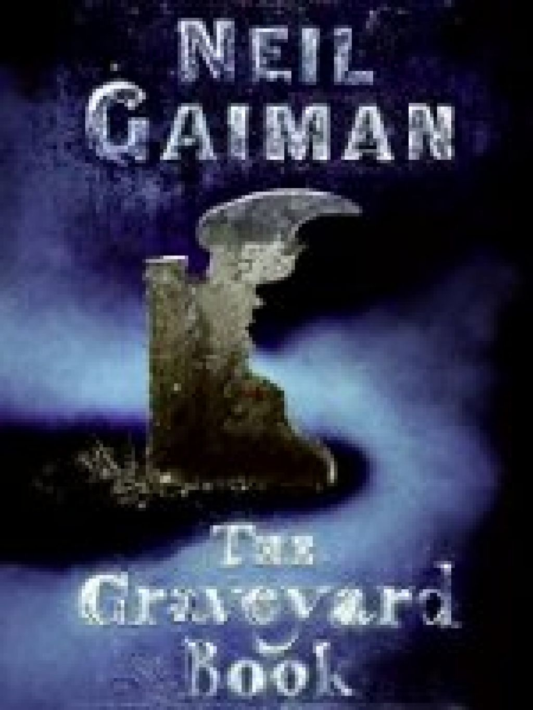 Нил Гейман объявил о том, что его последнюю книгу