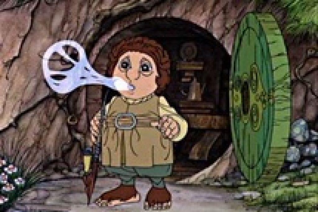 Горлум и Гэндальф вернутся. Фродо тоже. Дело за Саруманом?