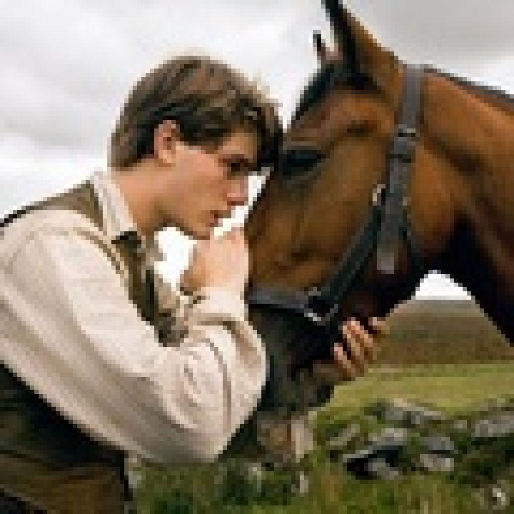 Экранизация книги Майкла Морпурго о дружбе мальчика Альберта и коня Джоуи выйдет на экраны в декабре