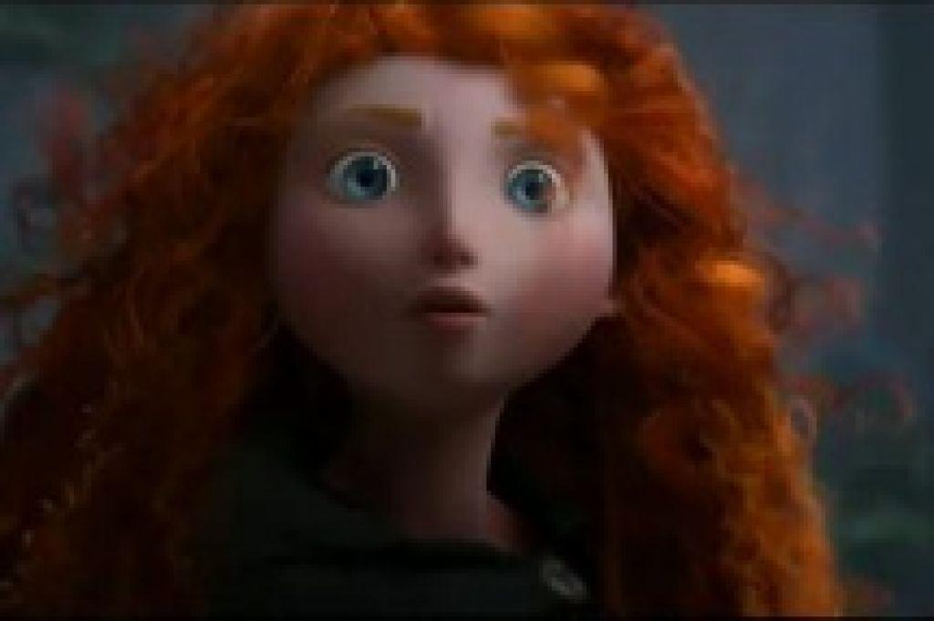 Деталей сюжета из ролика вы не узнаете, а вот полюбоваться главной героиней сможете вполне