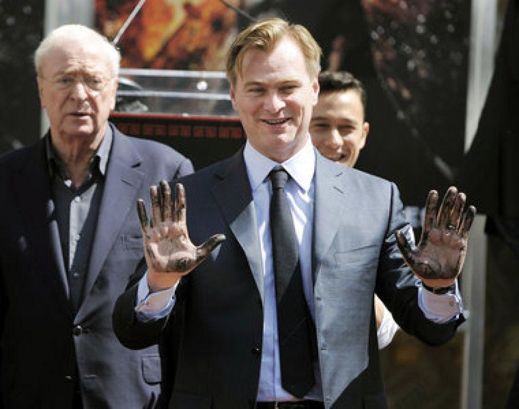 Актер согласился на роль в новом проекте трижды номинированного на Оскар режиссера «Интерстеллар»