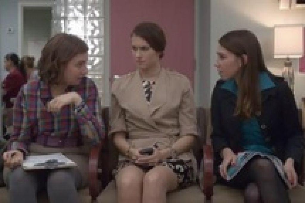 Ситком Лены Данхэм и Джадда Апатова о радостях и трудностях жизни двадцатилетних дебютирует в эфире HBO 15 апреля