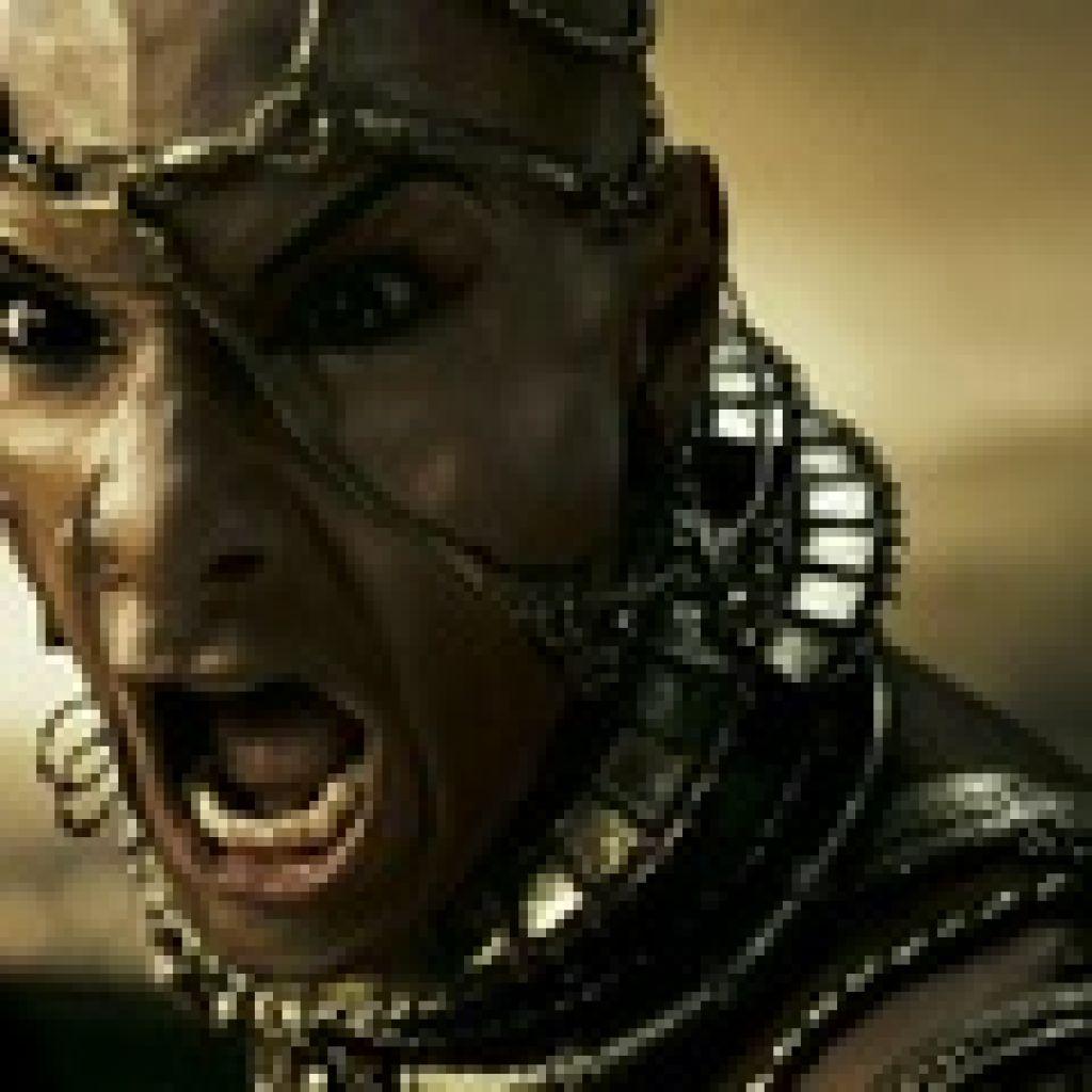 Исполнитель роли царя Ксеркса Родриго Санторо описывает будущую ленту как