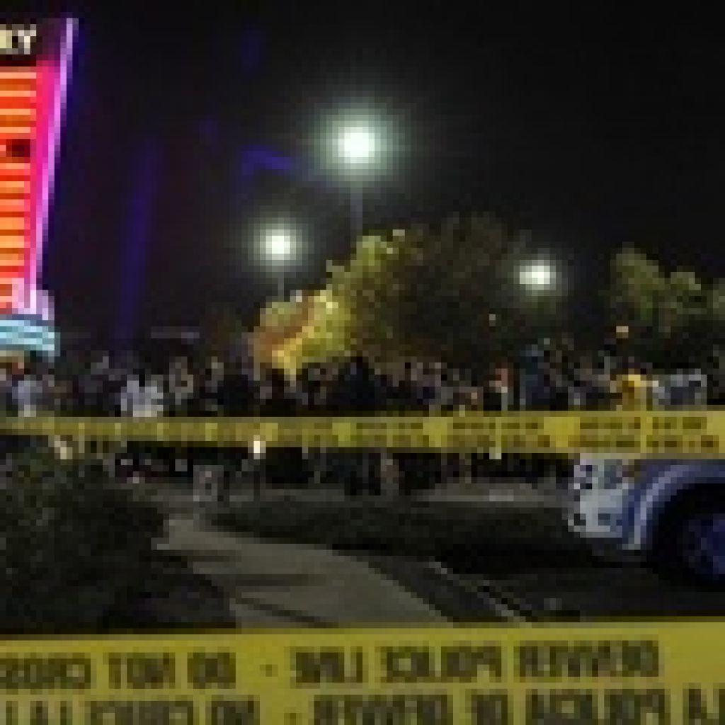 Жертвами убийцы с винтовкой стали 12 человек, еще около 50 получили ранения