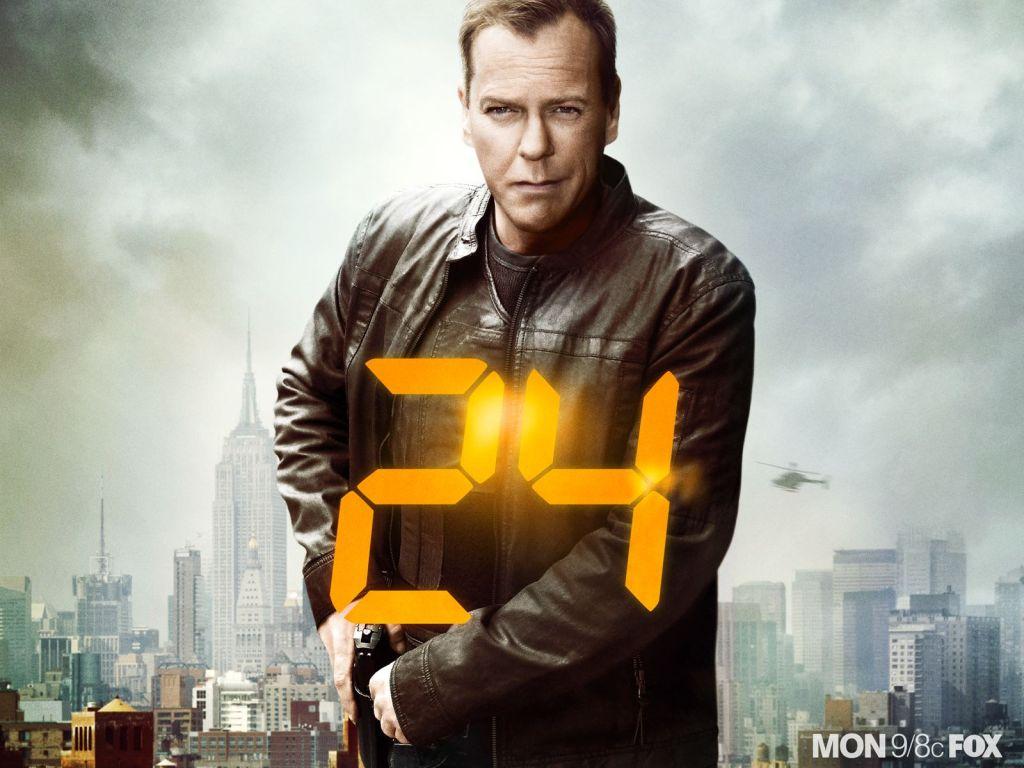 Fox анонсировала ребутсериала «24 часа»