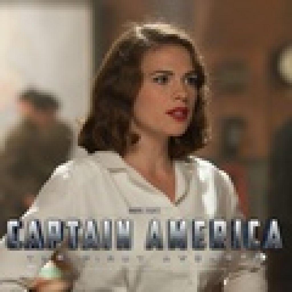 Актриса не вернется к роли Пегги Картер в продолжении истории Капитана Америки