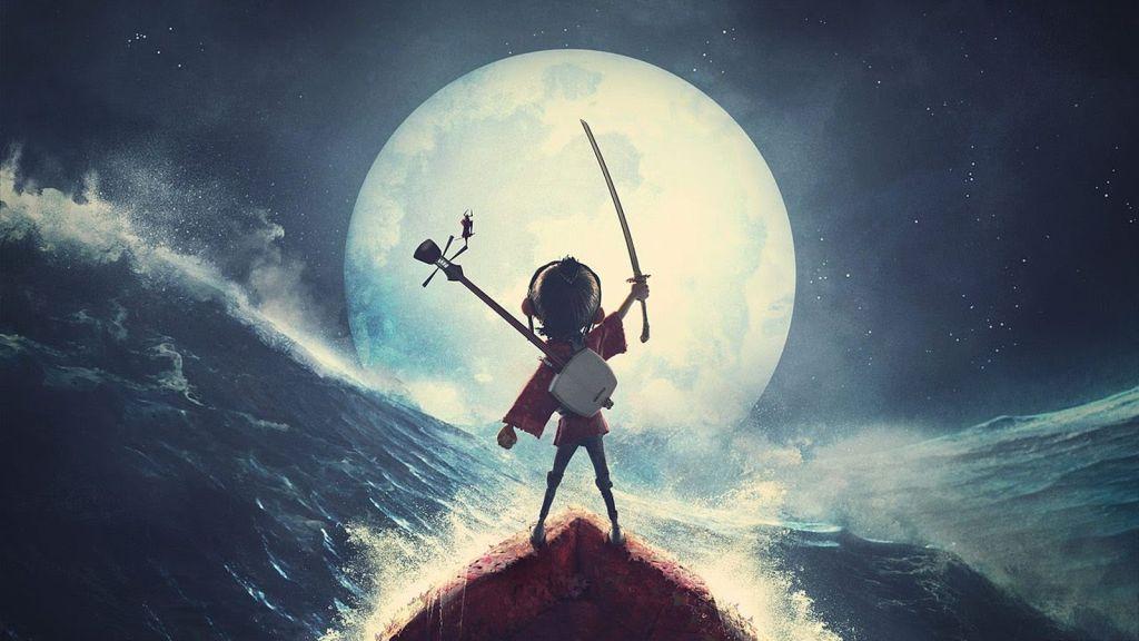 Русский трейлер мультфильма «Кубо: Легенда о самурае»