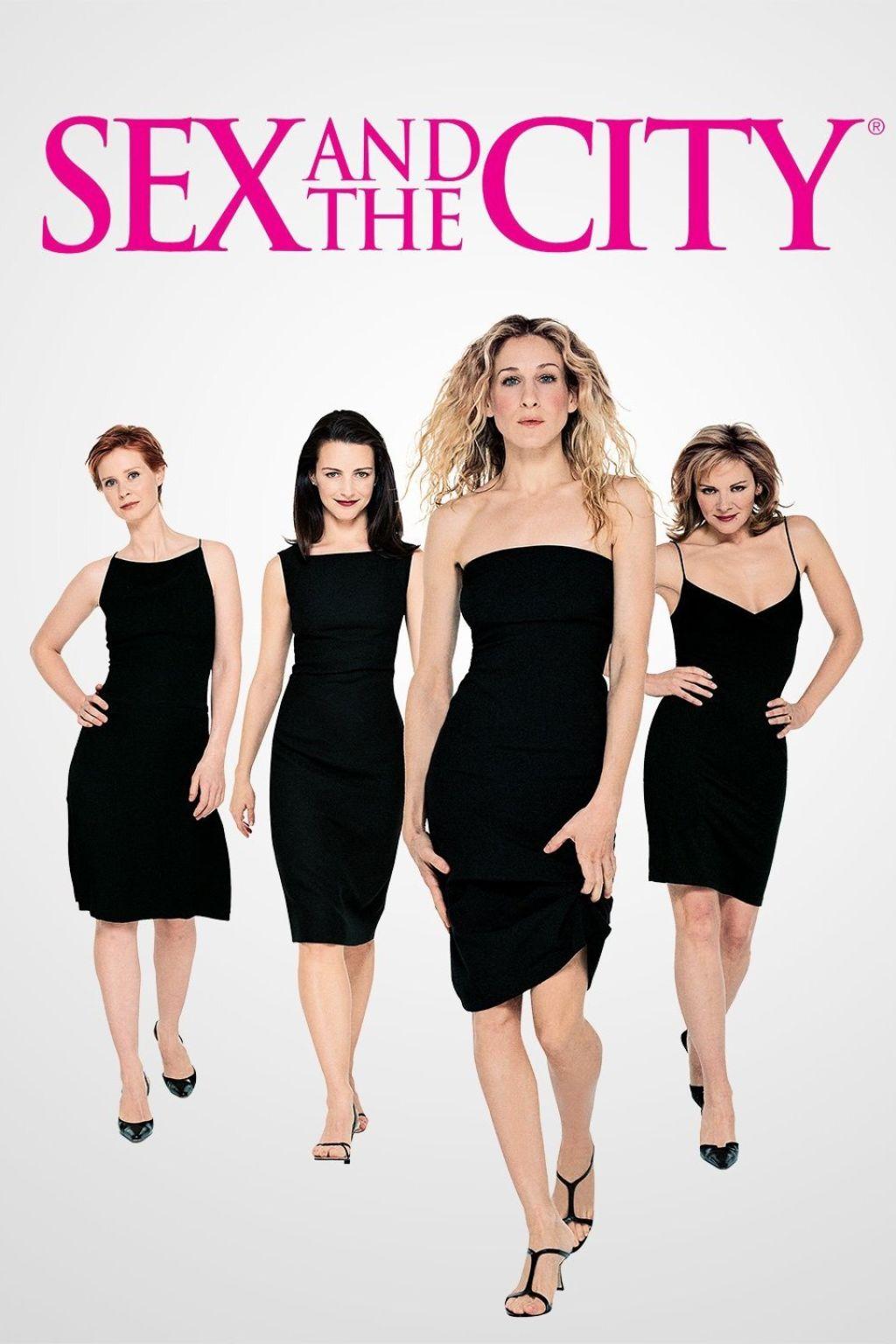 Сара Джессика Паркер о новом «Сексе в Большом Городе»