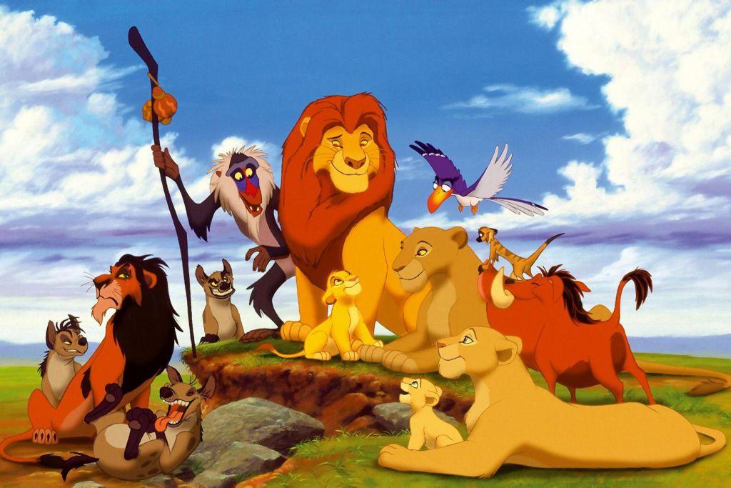 Джон Фавро снимет игровой ремейк «Короля Льва»