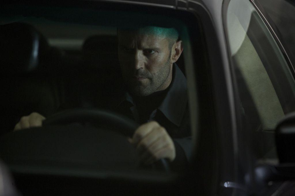 Джейсон Стэйтем вернется в «Форсаже 8»
