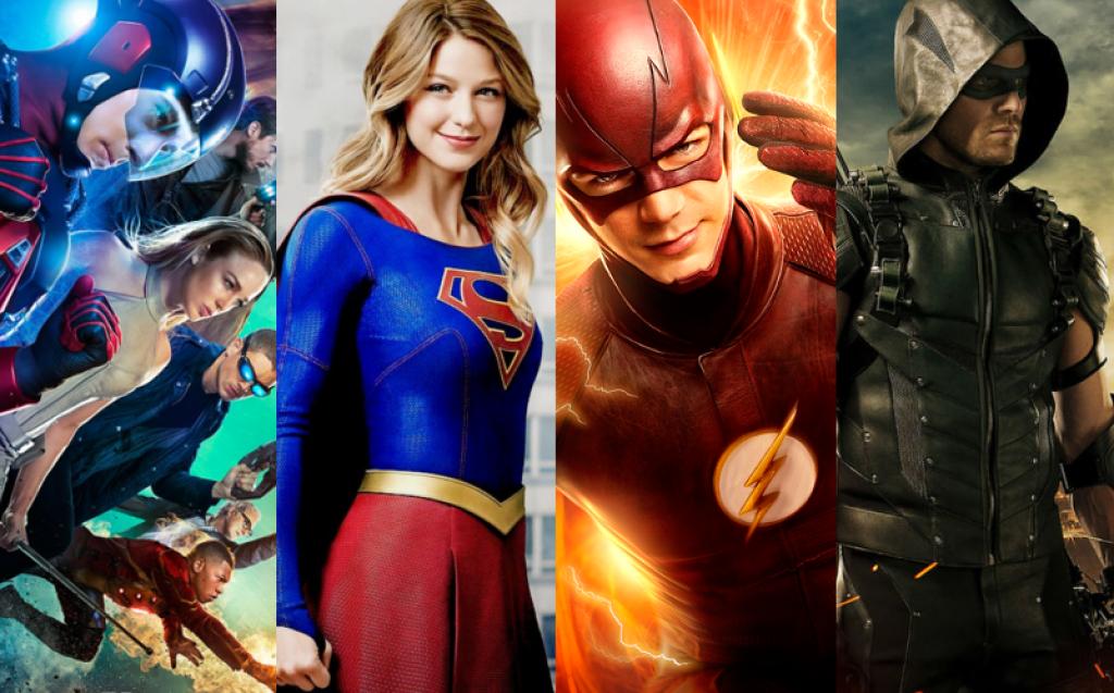 The CW продлили 7 своих сериалов