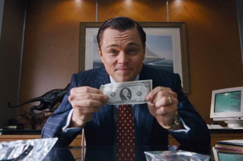 Продюсера «Волка с Уолл-стрит» обвинили в отмывании денег