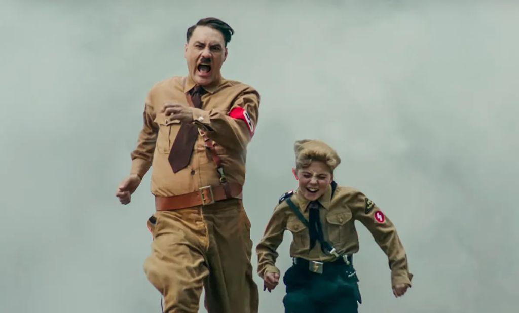 В Disney обеспокоены фильмом Тайки Вайтити про Гитлера
