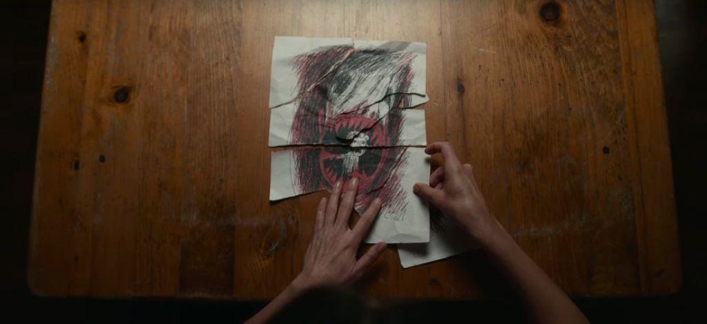 Опубликован первый трейлер хоррора «Рога»