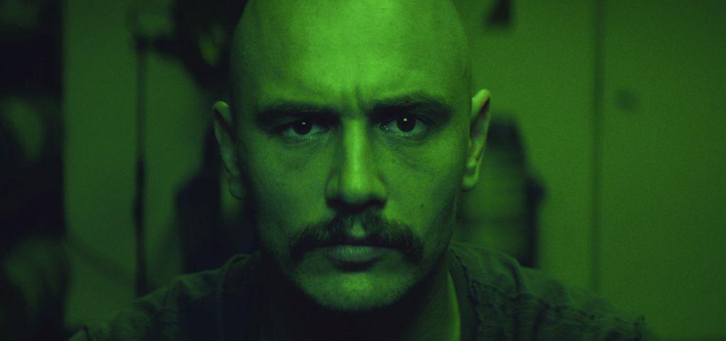 Выиграй билеты на предпремьерный показ фильма Джеймса Франко «Зеровилль»