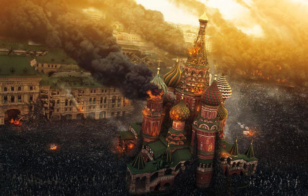 Скорее всего, уже отснятые кадры, на которых засветился Константин Хабенский, не попадут в сиквел зомби-муви
