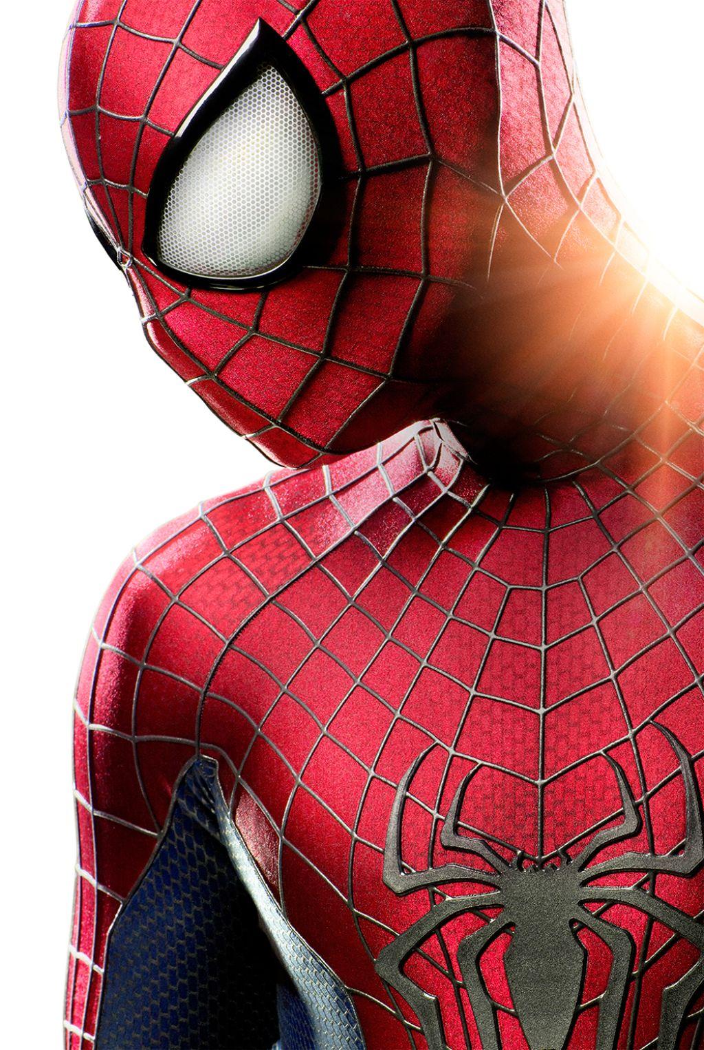 """Финальный трейлер фильма """"Новый Человек-Паук 2: Высокое Напряжение"""""""