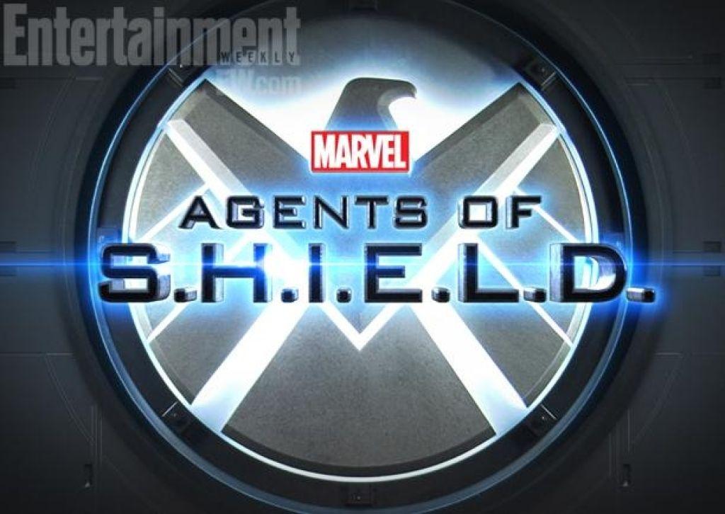 Живой агент Колсон собственной персоной и другие агенты сверхсекретной организации«Щ.И.Т»