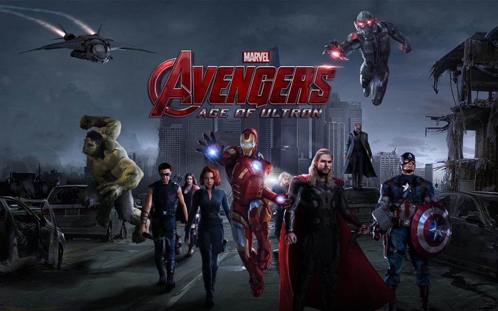 Трейлер блокбастера Marvel может появиться в рекламном блоке «Интерстеллара»