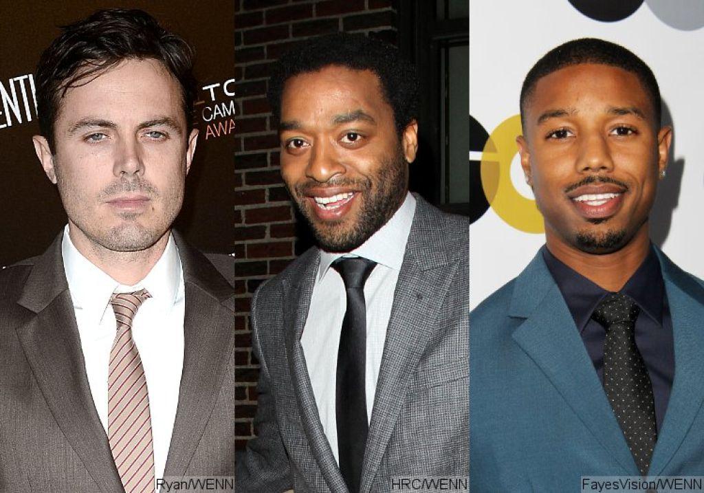 """Троица в ближайшее время подпишет контракт с создателями фильма """"Triple Nine"""""""