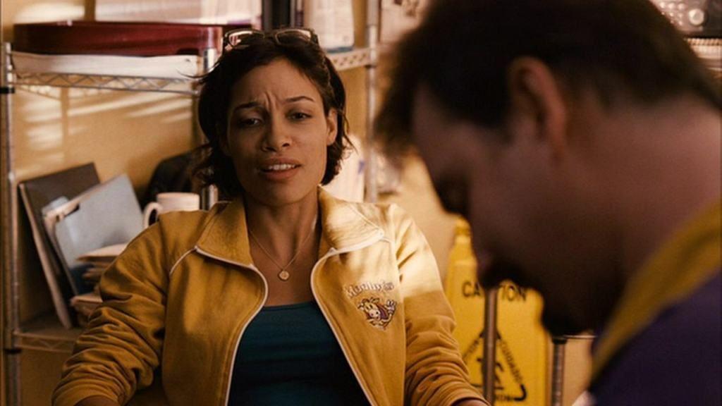 Актриса рассказала, что ее героиня появится в третьем фильме