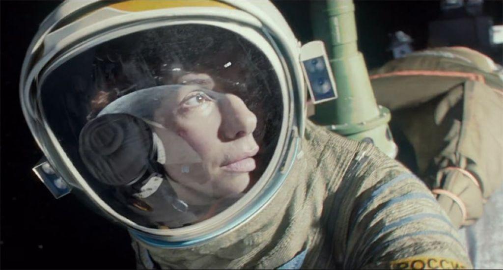 Режиссер «Аватара» назвал фильм Альфонса Куарона лучшим фильмом о космосе