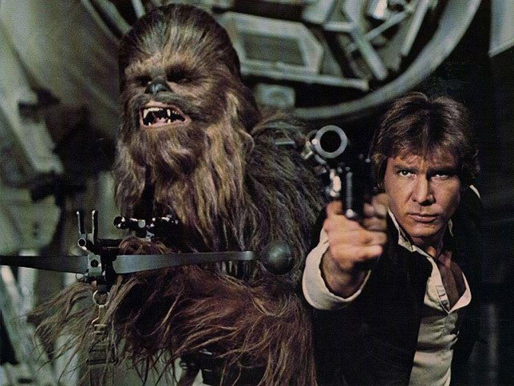 Disney и Lucasfilm близки к соглашению с 69-летним Питером Мэйхью